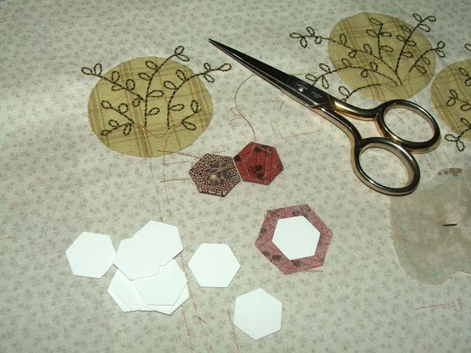 Littlehexagons