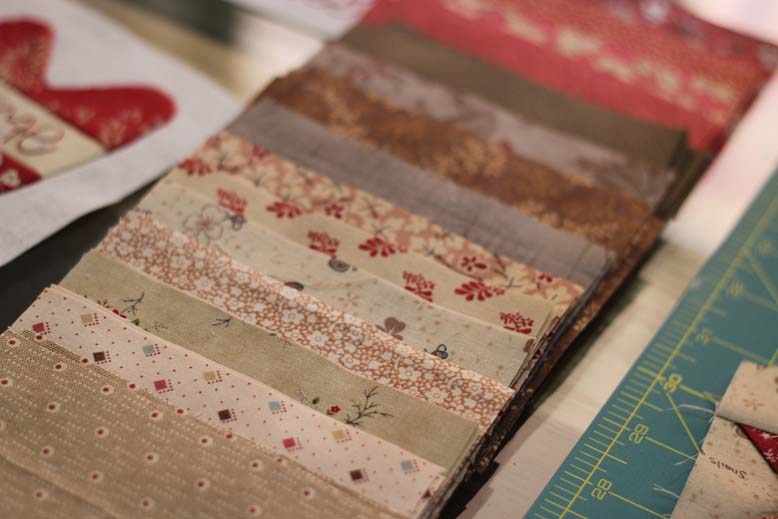 Fabrics for red book(web)