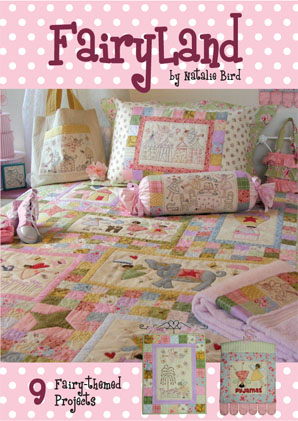 Fairycover